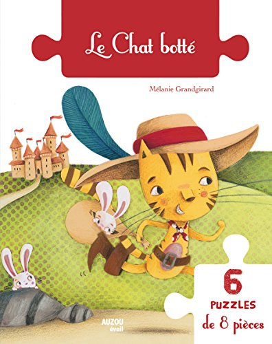 9782733819982: Le chat botté