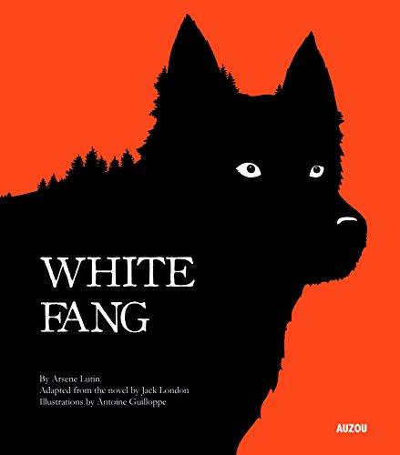 9782733821459: White Fang