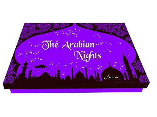 9782733821503: The Arabian Nights Box