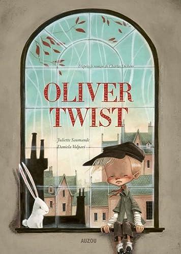 9782733821565: Oliver Twist: D'apres le roman de Charles Dickens