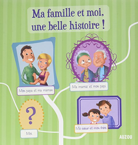 MA FAMILLE ET MOI: COLLECTIF