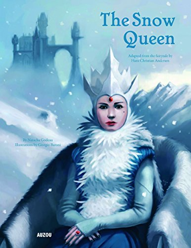 9782733825303: The Snow Queen (Big Picture Book)