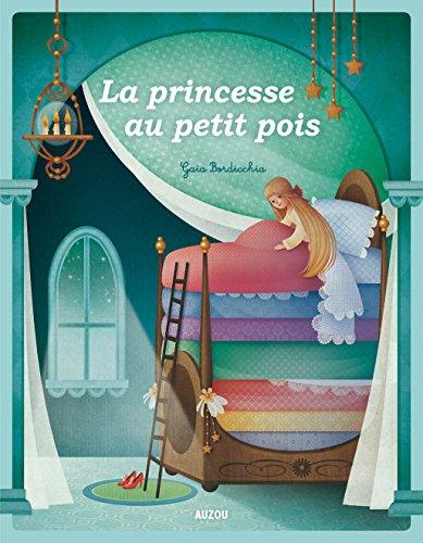 9782733828168: La princesse au petit pois - nouvelle édition (Les p'tits classiques)