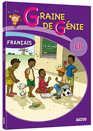 9782733831465: Graine de Génie CP Français avec Corriges