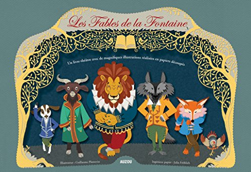 Les fables de La Fontaine (2)