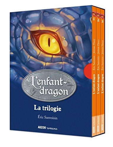 9782733831656: Coffret int�grale Lenfant-dragon