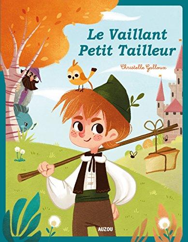 9782733833247: LE VAILLANT PETIT TAILLEUR (COLL. LES PTITS CLASSIQUES)