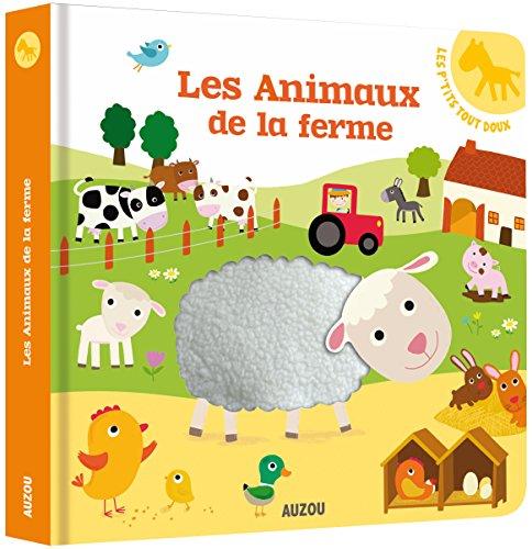 9782733833940: Les animaux de la ferme