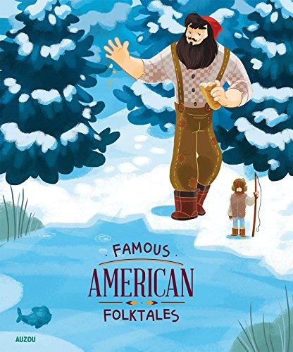 Famous American Folktales: Bright, J. E.