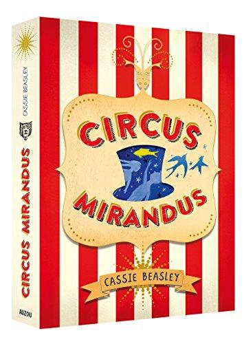 9782733837016: circus mirandus