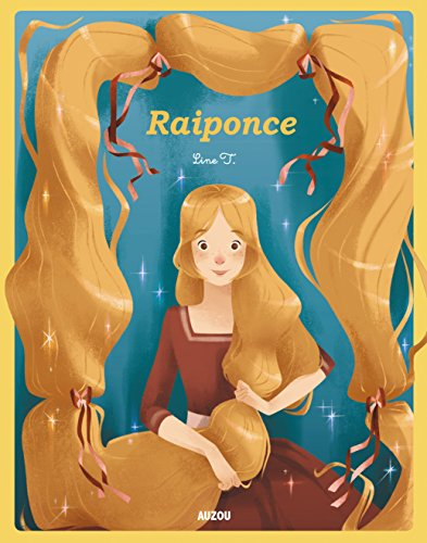 raiponce (coll. les p'tits classiques): Pascal Brissy; T.