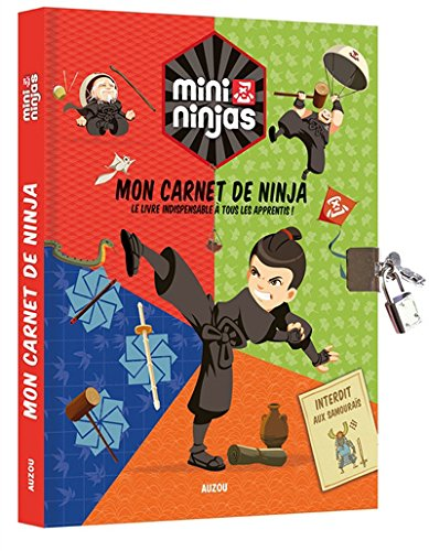 MON CARNET DE NINJA: TF1 PRODUCTION