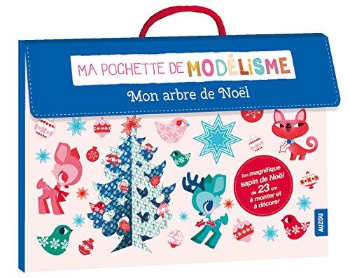 POCHETTE DE MODELISME L'ARBRE DE NOEL (COLL.: LILIDOLL