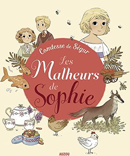 MALHEURS DE SOPHIE (LES) (ADAPTATION RESPECTUEUSE DES 22 CHAPITRES DES MALHEURS DE SOPHIE): ...