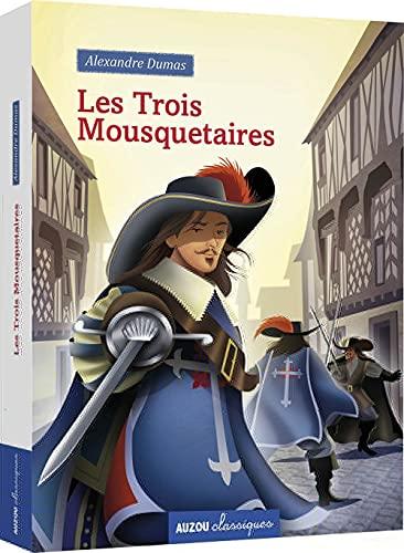 9782733850121: TROIS MOUSQUETAIRES (LES)