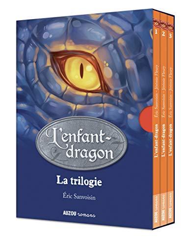 9782733874578: COFFRET L'ENFANT-DRAGON - LA TRLOGIE (NOUVELLE EDITION)