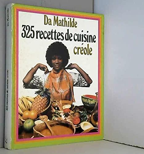 9782733900901: 325 recettes de cuisine créole