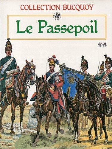 9782733901854: Le passepoil