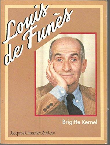 9782733901939: Louis de funes