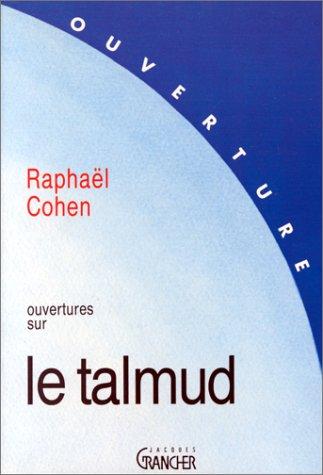9782733902806: Le talmud