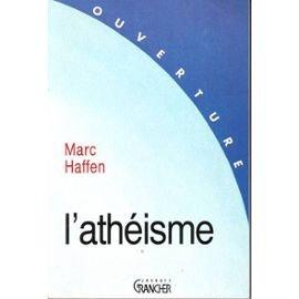 L'athéisme: M.Haffen
