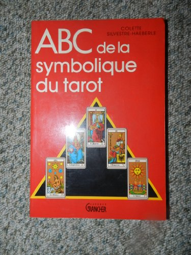 9782733903476: ABC de la symbolique du tarot