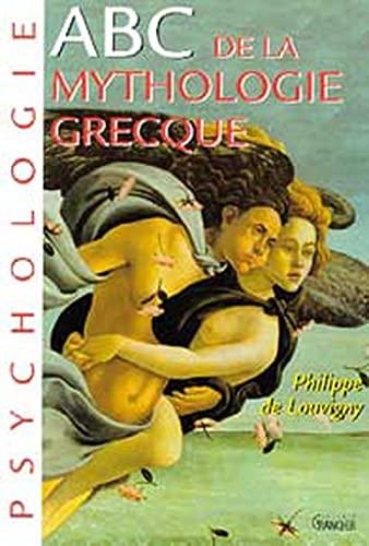 9782733906231: ABC de la mythologie grecque