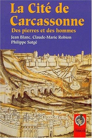 9782733906323: La cité de Carcassonne