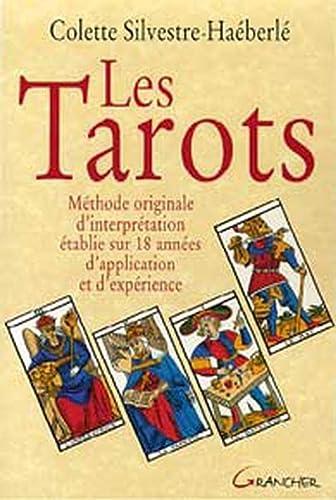 9782733906828: Tarots. méthode originale (Silvestre)