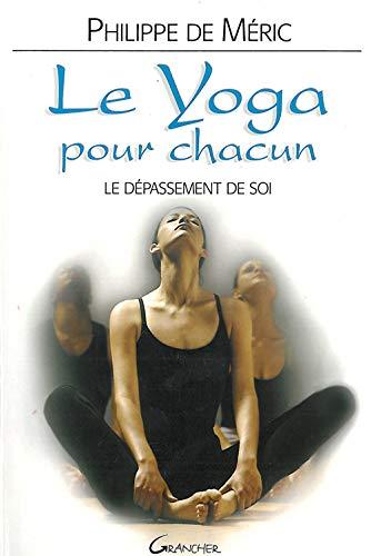 9782733908105: Le yoga pour chacun
