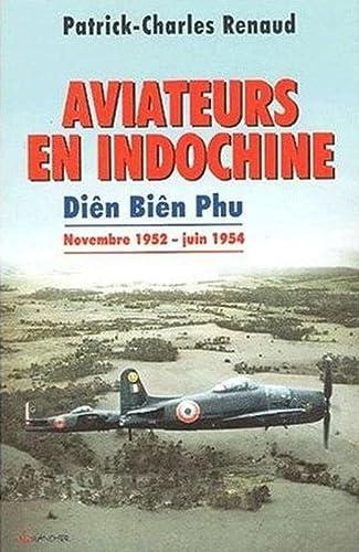 9782733908150: Aviateurs en Indochine
