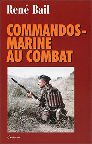9782733908280: Commandos-marine au combat