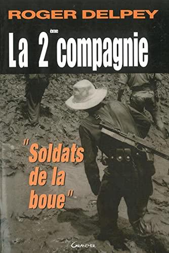 2E COMPAGNIE (LA): DELPEY ROGER