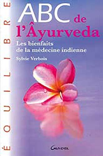 9782733909331: ABC de l'ayurvéda