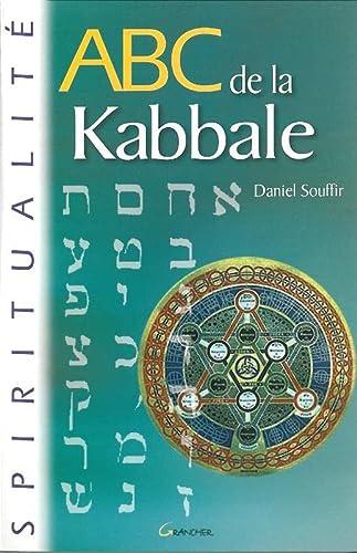 9782733909454: ABC de la Kabbale