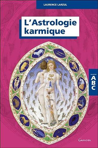 9782733910887: ABC de l'astrologie karmique
