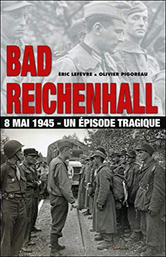 9782733911129: Bad Reichenhall : Un �pisode tragique