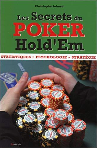 9782733911259: Les secrets du poker hold'hem