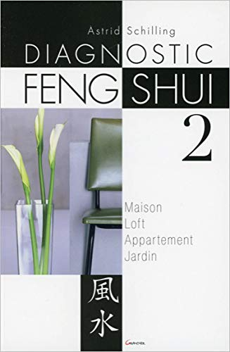 9782733911679: diagnostic feng shui t.2 ; maison ; loft ; appartement ; jardin