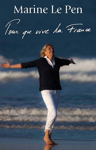 9782733911822: pour que vive la France