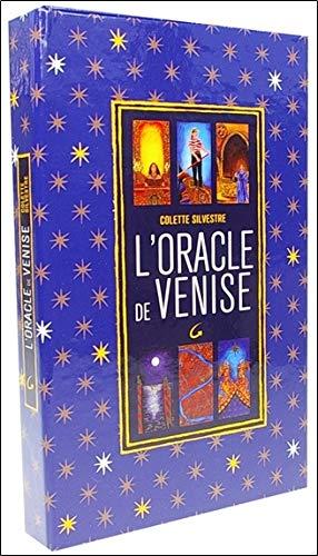 ORACLE DE VENISE -L-: SILVESTRE COLETTE