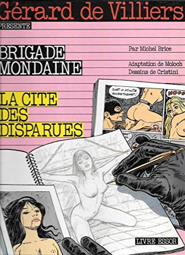 9782734000273: La Cité des disparues