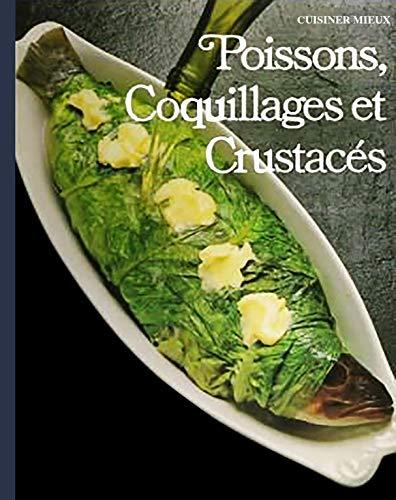 9782734400813: Poissons, coquillages et crustacés