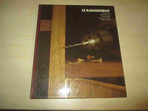 9782734401780: Le Rangement