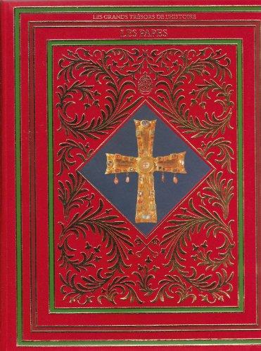 9782734401896: Les Papes (Les Grands trésors de l'histoire)