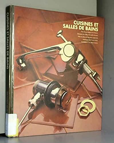 Cuisines et salles de bains (9782734403159) by Time-Life Books