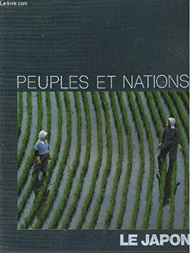 9782734403258: Le Japon Peuples et nations