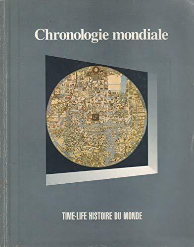 9782734404248: Chronologie mondiale