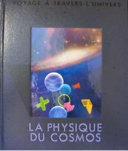 9782734404934: La Physique du cosmos
