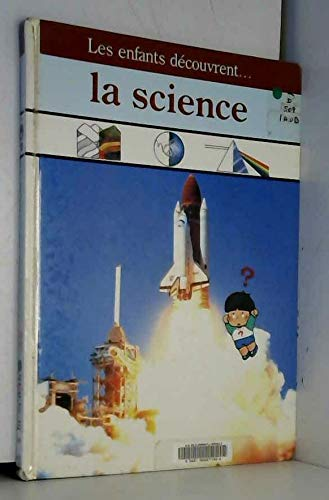 La science: Aubert/Dominique